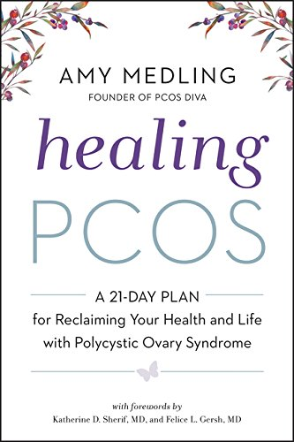 Buy pcos diet book