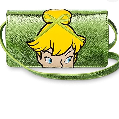 (Disney Tinkerbell Phone Crossbody Bag - Danielle Nicole)