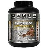 EVOLUTION WP GAINER 3200 GR CHOCOLATE