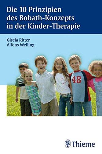 Die 10 Prinzipien Des Bobath Konzepts In Der Kindertherapie