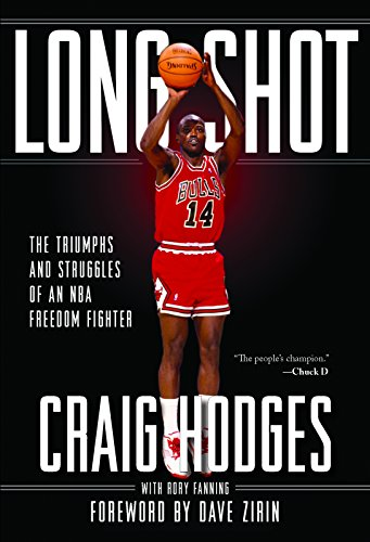 !Best Long Shot: The Triumphs and Struggles of an NBA Freedom Fighter<br />EPUB