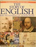 The Story of English by Robert McCrum (1986-09-15)