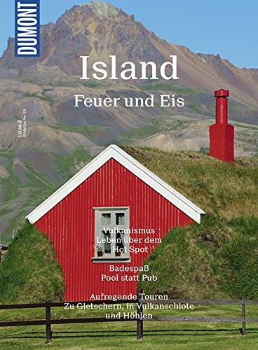 DuMont Bildatlas Island: Feuer und Eis