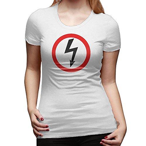 Marilyn Manson Ladies' Tshirts