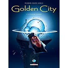 Golden City T09 : L'Enigme Banks (French Edition)