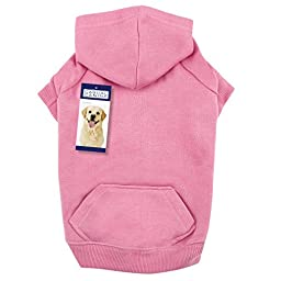 Casual Canine Basic Hoodie for Dogs, 24\