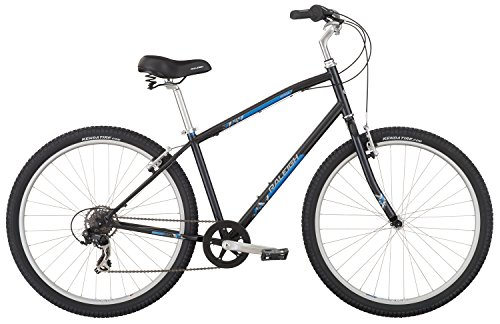 "Raleigh Bikes 2015 Venture Comfort Bike, 15""/Small, Black"