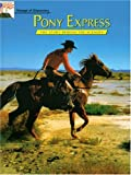 Pony Express, Anthony Godfrey and Roy Webb, 0887141471