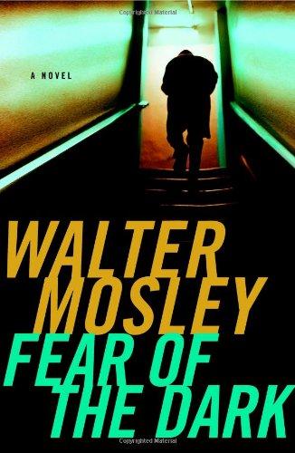 Fear Dark Novel Walter Mosley product image