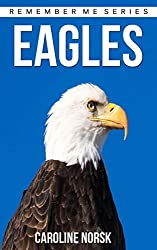 Eagle: Amazing Photos & Fun Facts Book About Eagles For Kids (Remember Me Series)