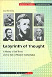 Labyrinth of Thought : A History of Set Theory and Its Role in Modern Mathematics, Ferreiros, Jose, 3764357495