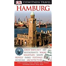 Eyewitness Travel Guides Hamburg