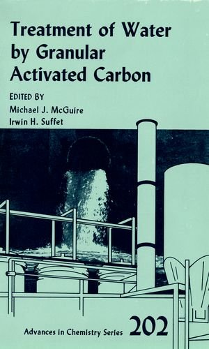 activated carbon adsorption - 5