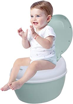 IKEA KIDS POTTY CHAIR SEAT BABY TODDLER TRAINING CHILDREN REMOVABLE TOILET SEAT