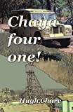 Chaya Four One!, Hugh Chare, 141208959X