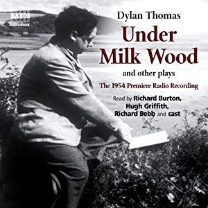 Under Milk Wood and Other Plays Radio/TV Program