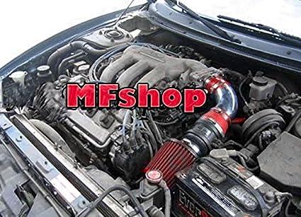 1996 probe gt engine