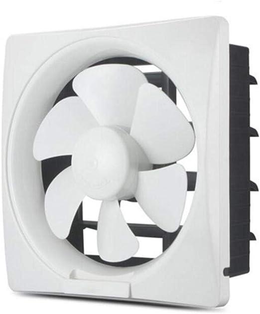XGHW Ventilador del Extractor Ventilador para Cocina/Inodoro/Baño ...