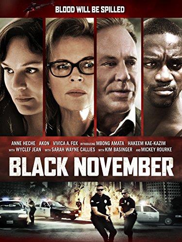 Black November ()