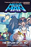 Mega Man 3: Return of Dr. Wily, Ian Flynn, 1936975114