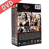Reign: The Complete Series (Season 1, 2, 3 & 4 B0X Set)