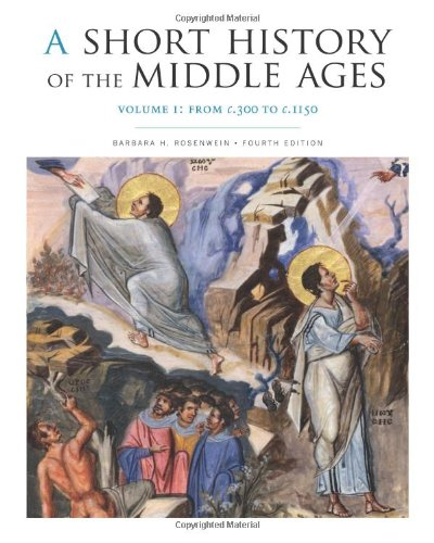 Short History Of The Middle Ages,V.I
