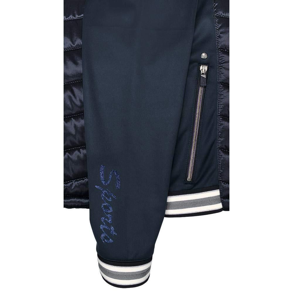 Pikeur Damen Softshell Jacke Calina mit Stehkragen Stehkragen Stehkragen B07GRDDNRJ Bekleidung Vollständige Spezifikationen b03a1b