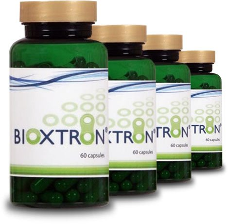 Bioxtron 3 Bottles + 1 Free Bottle (Stem Cell Generator)