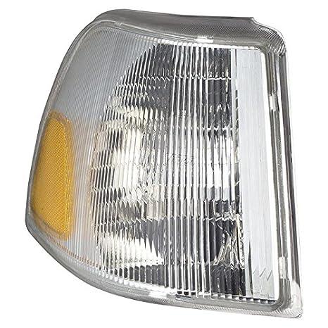 Right Passenger Side Park Signal Lamp For 1998-2002 Volvo C70