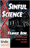 The Miss Fortune Series: Sinful Science (Kindle Worlds Novella) (Hair Extensions and Homicide Book 1)
