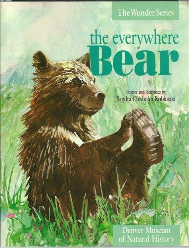 The Everywhere Bear (Wonder)