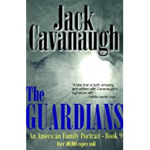 The Guardians (American Family Portrait Book 9)