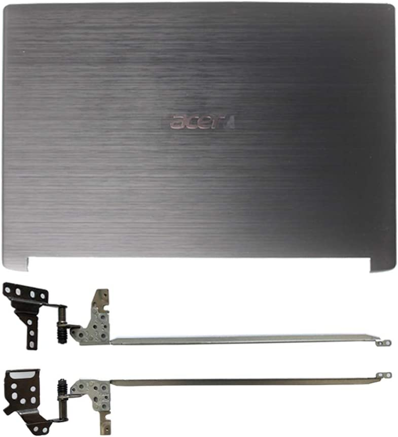 Laptop Replacement Parts Fit Acer Aspire A515-51 A515-51G (LCD Top Cover Case+LCD Screen Hinges)