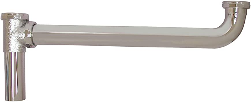 1 1//2 X 12 Sj Waste Arm 22 Ga Jones Stephens Corp