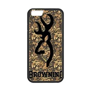 Browning for iPhone 6 4.7 Inch Cell Phone Case & Custom Phone Case Cover R15A651130