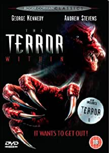 The Terror Within/the Terror Within II [Import anglais]