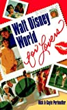 img - for Walt Disney World for Lovers book / textbook / text book