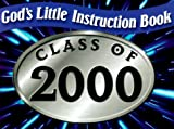 God's Little Instruction Book for the Class of 2000, Honor Books, 1562926489