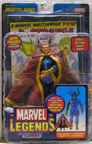 Marvel Legends Series 9 Dr. Strange Action Figure