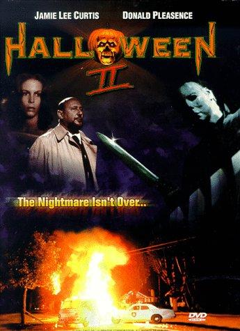 Halloween II (Donald Pleasence Halloween 4)