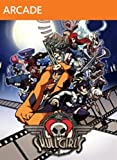 Xbox LIVE 1200 Microsoft Points for Skullgirls [Online Game Code] image