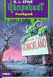 Panikpark: Gänsehaut Band 40