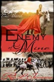 free kindle travel books - Enemy of Mine (The Glimpse Time Travel Book 1)