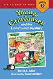 Young Cam Jansen and the Lions' Lunch Mystery, David A. Adler, 0670061719