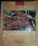 Zoology, Miller, Stephen A. and Harley, John P., 0697169545