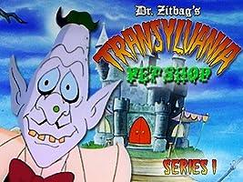 Transylvania Pet Shop - Season 1