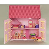 : Home Sweet Home Dollhouse