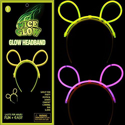 Glow  (Glow Stick Costume Accessories)