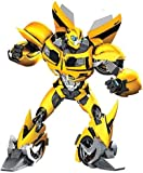 11 Inch Bumblebee Transformers Decal Autobots