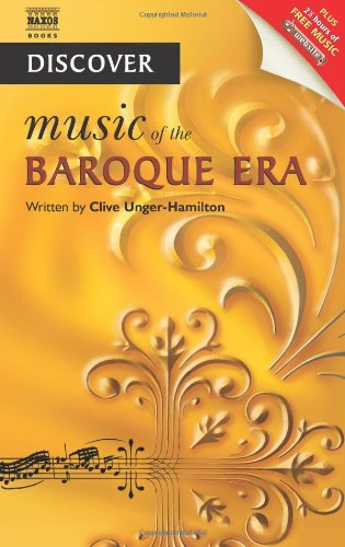 Discover Music of the Baroque - Discover Music